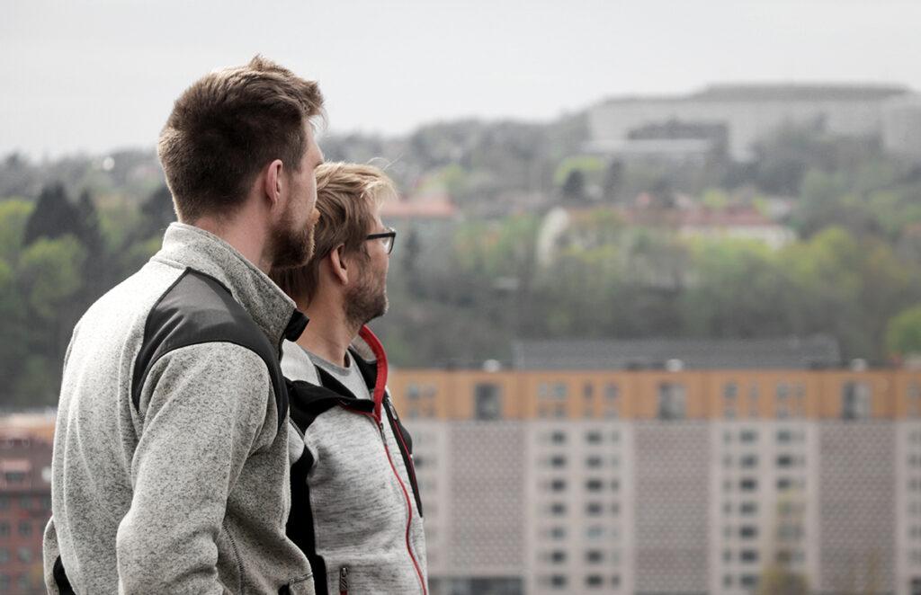 Kaborn Jensen Bygg AB – Kompetens, hög närvaro och stort engagemang
