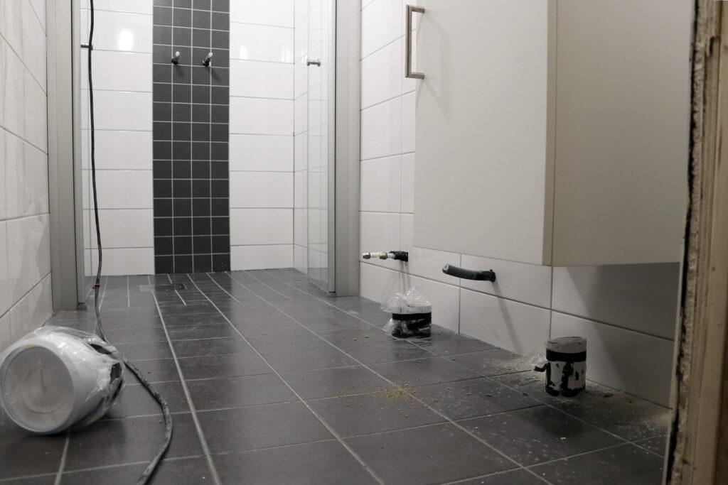 Stamrenovering bostadsrättsförening i Göteborg – Kaborn Jensen Bygg AB